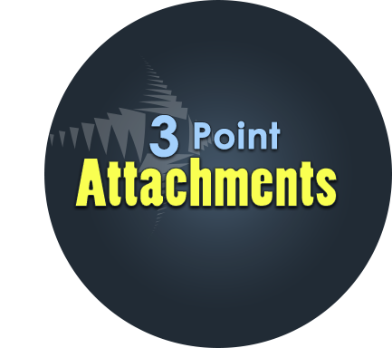 3 Point Attachments